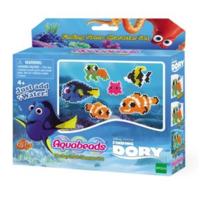 Disney / Pixar Finding Dory & Nemo Aquabeads Set