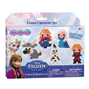 Disney's Frozen Anna & Elsa Aquabeads Set