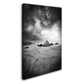 Trademark Fine Art World In Change Canvas Wall Art