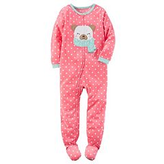 Girls Kids One-Piece Pajamas - Sleepwear, Clothing | Kohl's