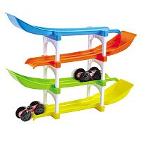 Kidoozie Zip, Flip 'n Race Set by International Playthings