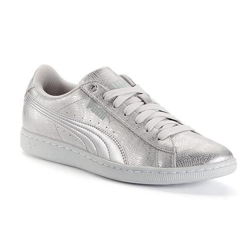 Metallic Women's Vikky Shoes Puma lK31J5FuTc