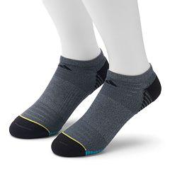 Men's adidas 2-pack Speed Mesh climalite Superlite No-Show Socks