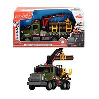 Dickie Toys Freightliner Forester Truck