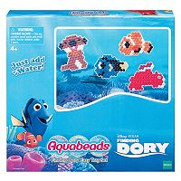 Disney / Pixar's Finding Dory Aquabeads Easy Tray Set