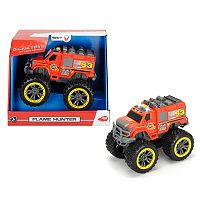 Dickie Toys Action Fire Truck