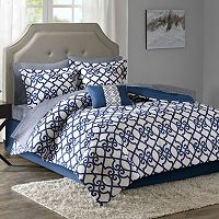 Madison Park Essentials Crystal Bedding Set