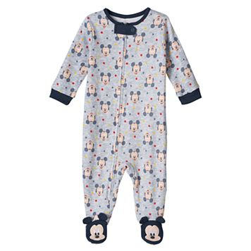 Disney's Mickey Mouse Baby Boy Sleep & Play