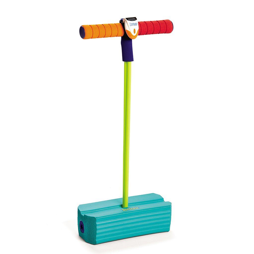International Playthings Kidoozie Counting Pogo Jumper