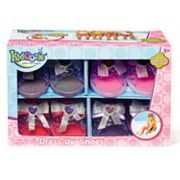 International Playthings Kidoozie Princess Dress Up Shoes