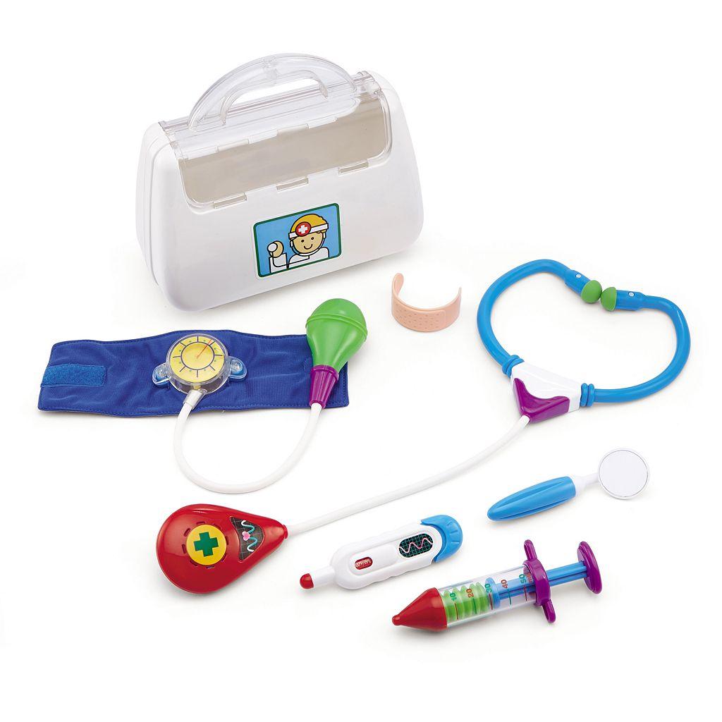 International Playthings Kidoozie Little Doctor Kit