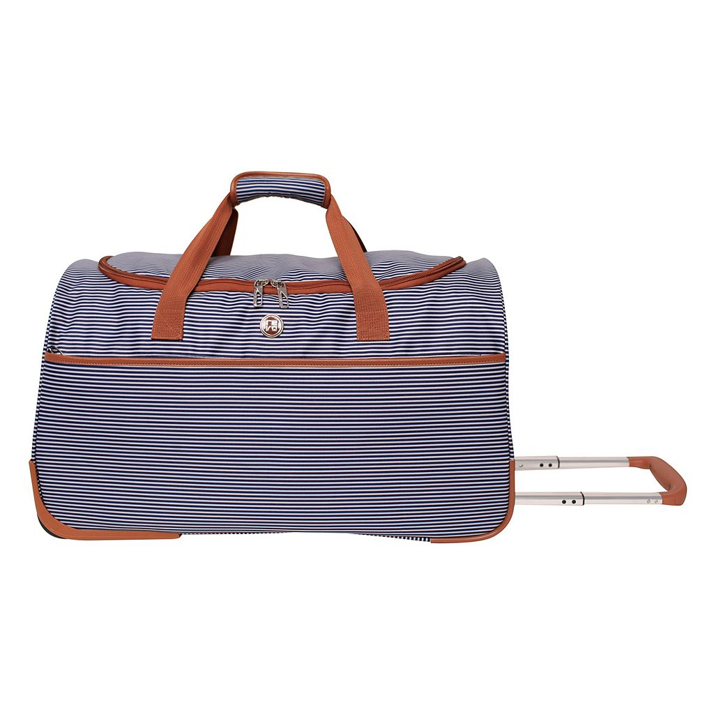 Revo Hampton Wheeled Duffel Bag