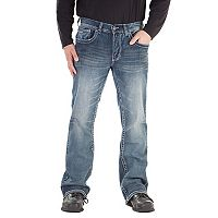 Men's Axe & Crown Bootcut Jeans