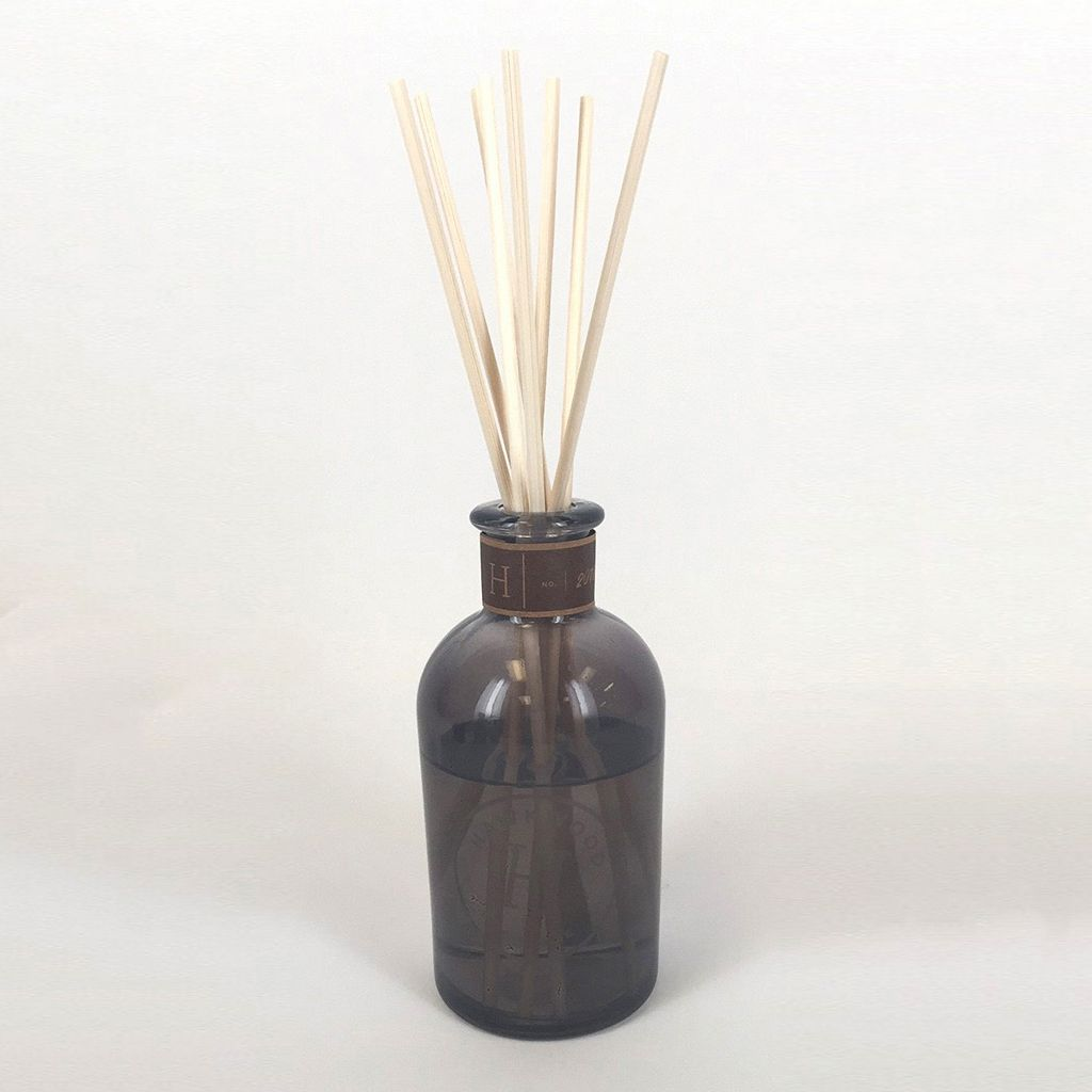 Hawkwood Cashmere & White Cedar Reed Diffuser 11-piece Set