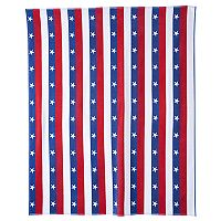 Celebrate Summer Together American Beach Towel For Two
