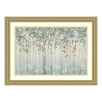 Dream Forest I Framed Wall Art