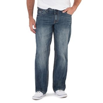 Men's Axe & Crown Relaxed Straight Jeans