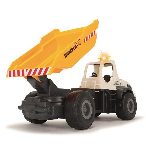 Dickie Toys Construction Dump Truck