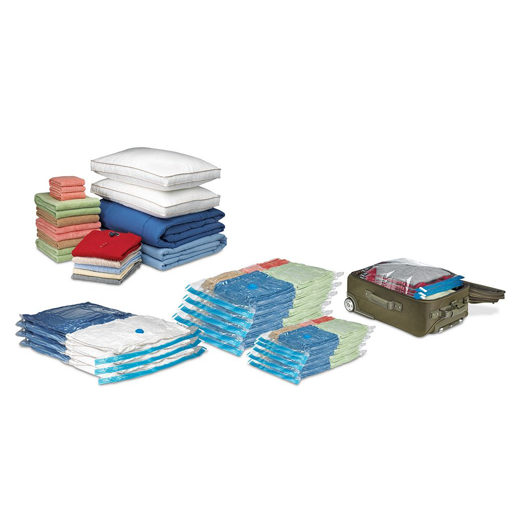 Sunbeam 12-pack Plastic Bag