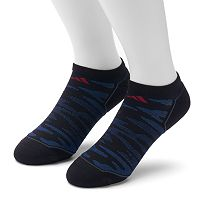 Men's adidas 2-pack Prime Mesh climalite Superlite No-Show Socks