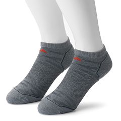 Men's adidas 2-pack Prime Mesh climalite Superlite No-Show Socks