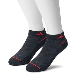 Men's adidas 2-pack Prime Mesh climalite Superlite Low-Cut Socks