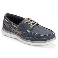 Croft & Barrow® Men's Ortholite Vented Boat Shoes