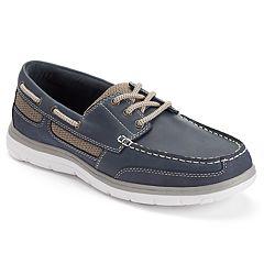 Mens Blue Boat Shoes - Shoes | Kohl's