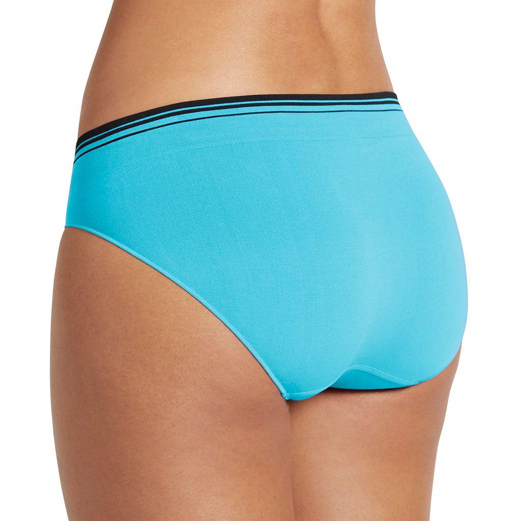 Jockey Sporties Seamless Bikini Panty 2157