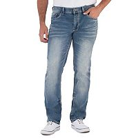 Men's Axe & Crown Marcus Stretch Slim Straight Jeans