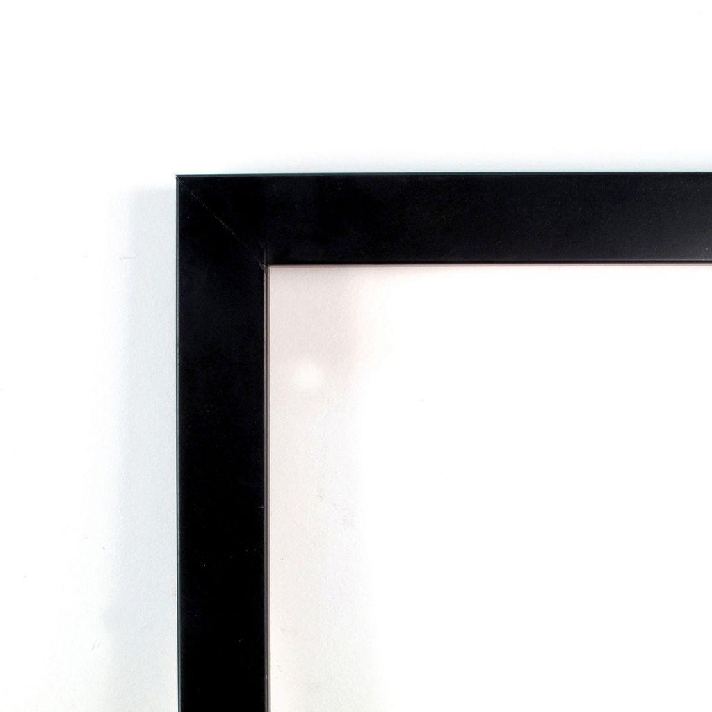 Summer Lake V Framed Wall Art