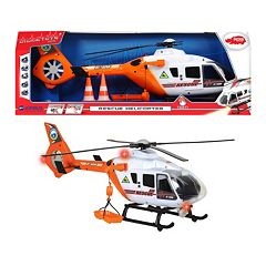 Dickie Toys SOS Rescue Helicopter