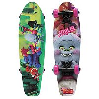 DreamWorks Trolls 21-Inch Cruiser Skateboard by Playwheels