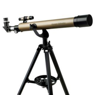 Educational Insights Geosafari 200x Omega Refractor Telescope