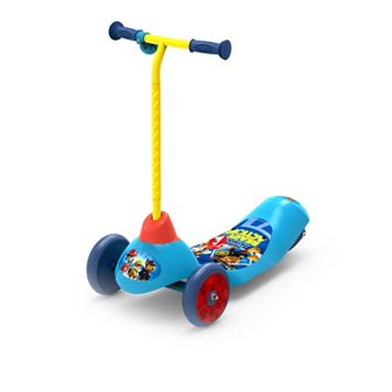 Disney / Pixar Finding Dory 3-Wheel Electric Scooter by Pulse Performance Products