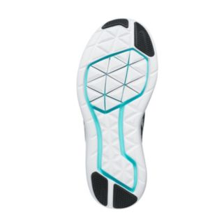 Nike Flex Run 2016 Print Grade School Girls' Running Shoes