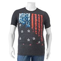 Big & Tall Apt. 9® Military Tee