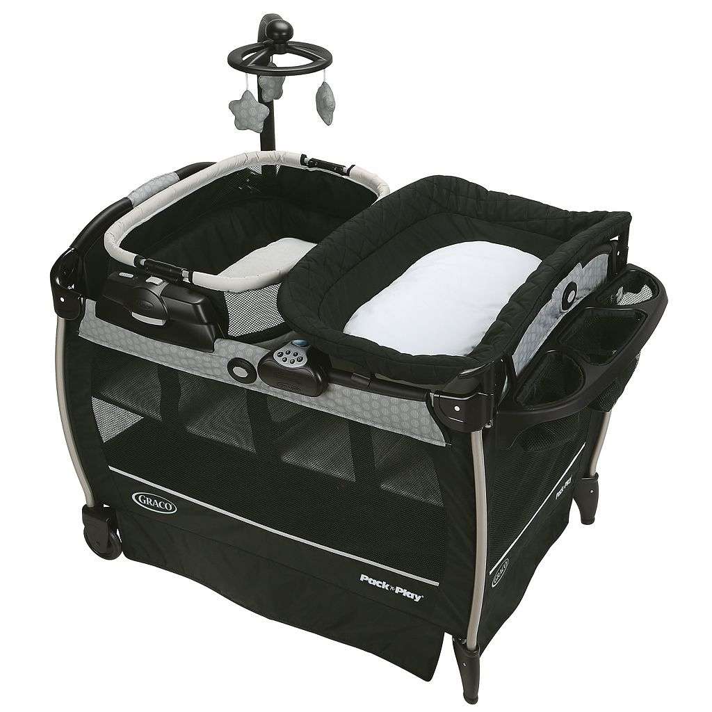 Graco Pack 'n Play Nearby Napper Playard
