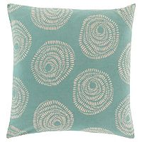 Decor 140 Throw Pillow Cover - 20'' x 20''