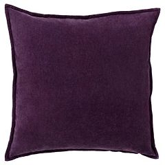 Decor 140 Throw Pillow Cover - 20'' x 20''