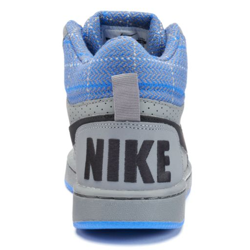 Nike Court Borough Mid Boys' Shoes