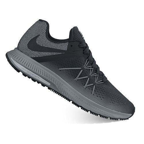buy popular 0f5fc f2b33 Nike Zoom Winflo 3 Shield Women's Water-Resistant Running Shoes