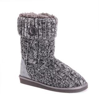 MUK LUKS Janet Women's Water-Resistant Boots
