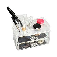 Home Basics Jewelry Box