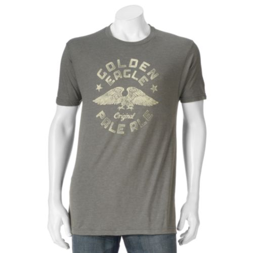 "Men's SONOMA Goods for Life™ ""Golden Eagle Pale Ale"" Tee"