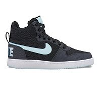 Nike Court Borough Mid Premium Women's Basketball Shoes