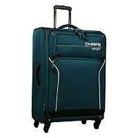 Chaps Traverse Spinner Luggage
