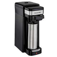 Proctor Silex Single-Serve Coffee Maker