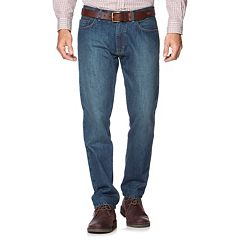 Men's Chaps Classic-Fit 5-Pocket Jeans