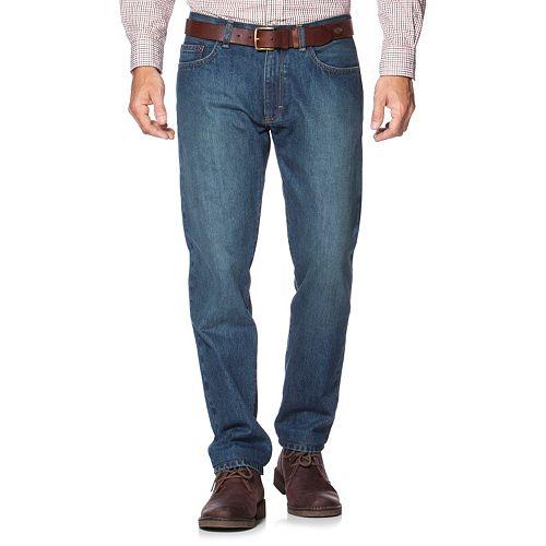 Men's Chaps Classic-Fit 5-Pocket Jeans